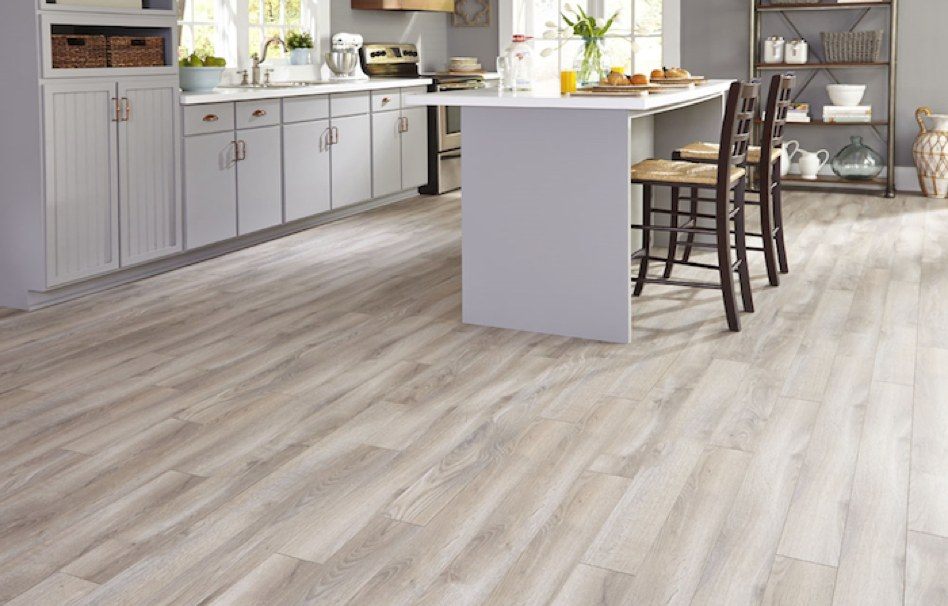 Flooring For Every Taste & Budget