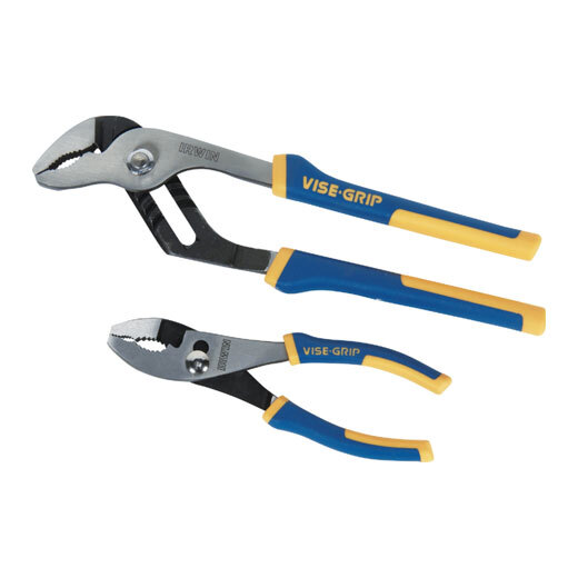 Plier & Wrench Sets