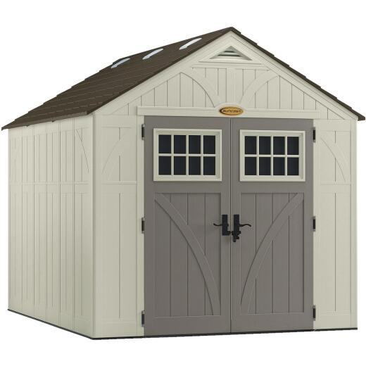 Suncast Tremont 547 Cu. Ft. Storage Shed