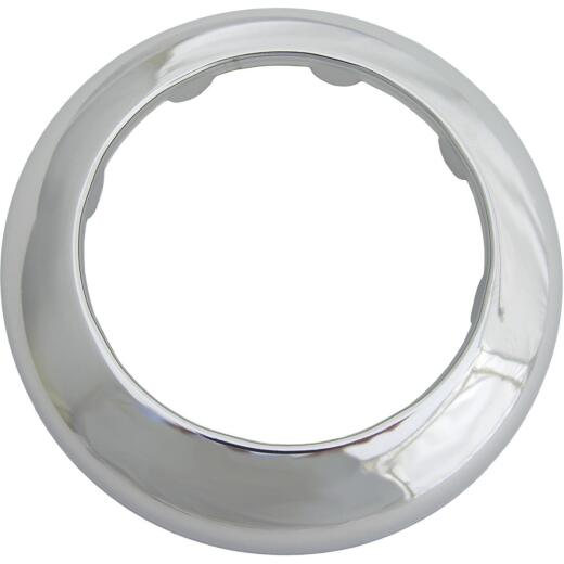 Lasco 2 In. IP Chrome Plated Flange
