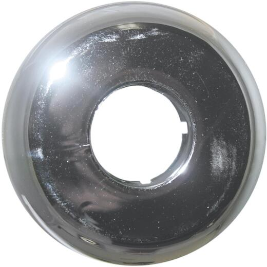 Lasco Chrome-Plated 3/4 In. IP or 1 In. ID Split Plate