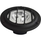 Stonepoint LED Lighting Black Metal Well Light Image 1