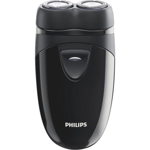 Philips Norelco Portable Electric Shave