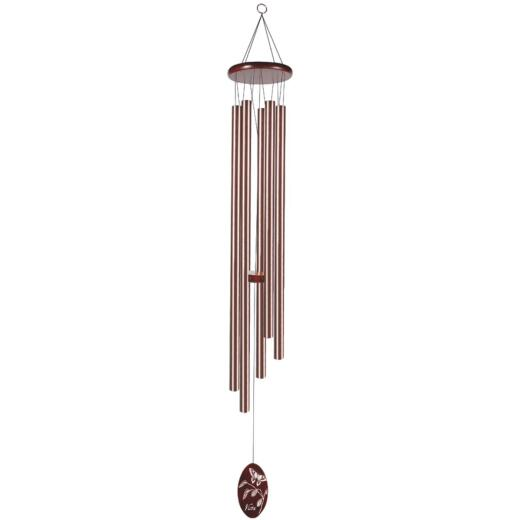 Sunset Vista Designs 57 In. Bronze Wind Chime
